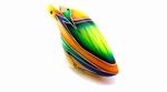Optional Fiberglass Canopy: 360 CFX - BLH4713