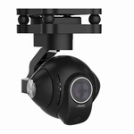 CGO3 4K Camera with Integrated 3-Axis Gimbal - BLH8622