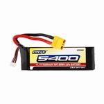 Onyx LiPo 3S 11.1V 5400 50C XT90 - DTXC2004