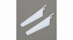 Lower Main Blade Set, White (1 pr): BMCX  (EFLH2220W)