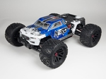 Arrma - NERO 6S BLX PAINTED DECALED