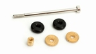Feathering Spindle with O-rings and Hardware: nCP X