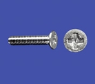 Bout Verzonken M2,5X16MM (10) K51071
