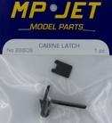 Cabine Sluiting Zwart (1) MPJ-2660B